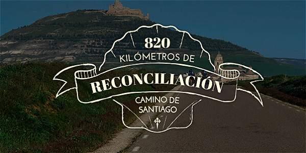 Camino de Santiago, camino de reconciliación