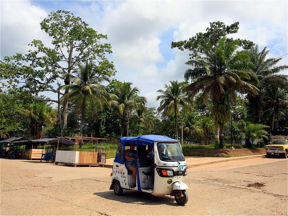 Los múruis muinanes se concentran en el municipio de Puerto Leguízamo (Putumayo), territorio que comparten contras etnias de la Amazonia colombiana.