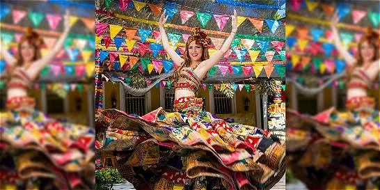 ¡En Barranquilla se baila así!