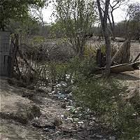 Sequía y olvido los males que afectan a la Guajira