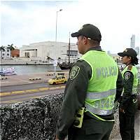 Así se vive en Cartagena los preparativos para la firma de los acuerdos de paz