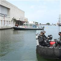 Así se viven en Cartagena los preparativos para la firma de los acuerdos de paz