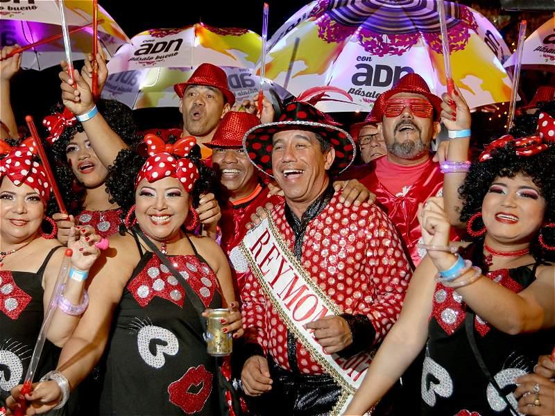 Barranquilleros cada vez más preparados para el Carnaval