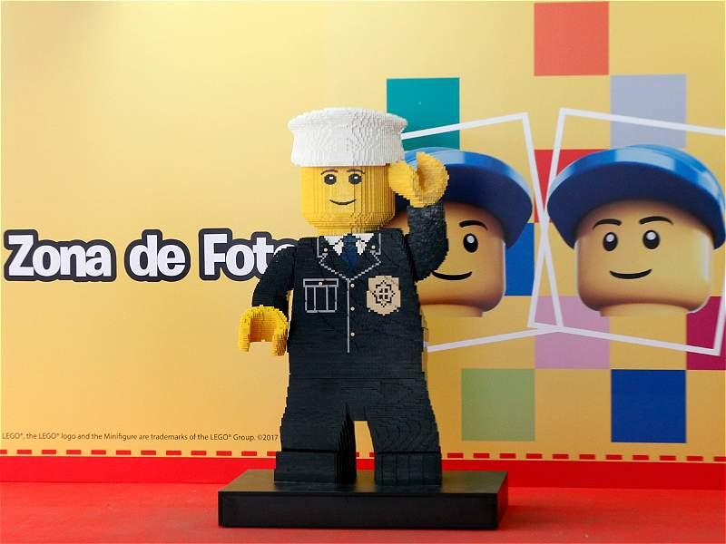 Disfrute la experiencia Lego Fun Fest en Medellín