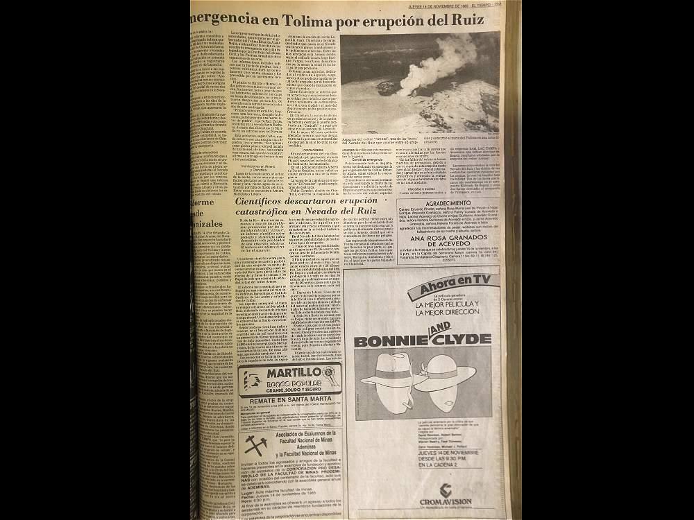 Archivo / EL TIEMPO