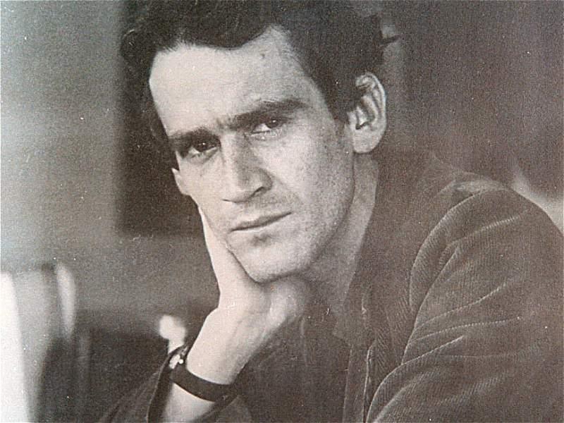 Se cumplen 40 años de la muerte del 'profeta' Gonzalo Arango