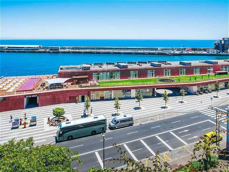 Así es el lujoso hotel de Cristiano Ronaldo en Portugal