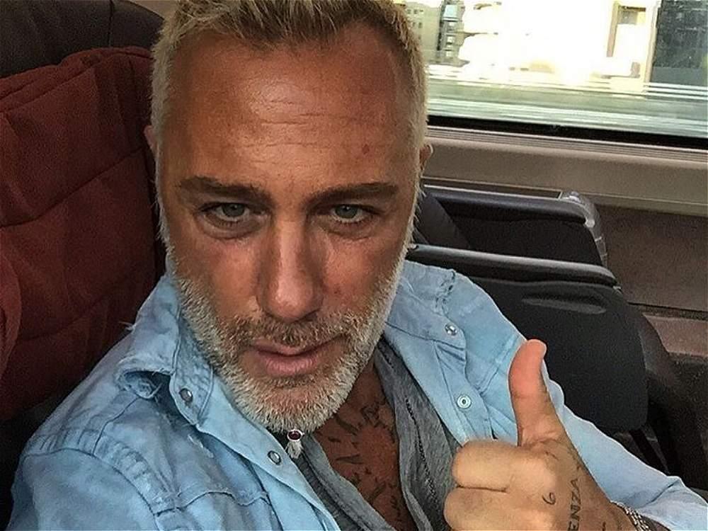 Fotos gianluca vacchi el italiano multimillonario famoso for Architetto italiano famoso
