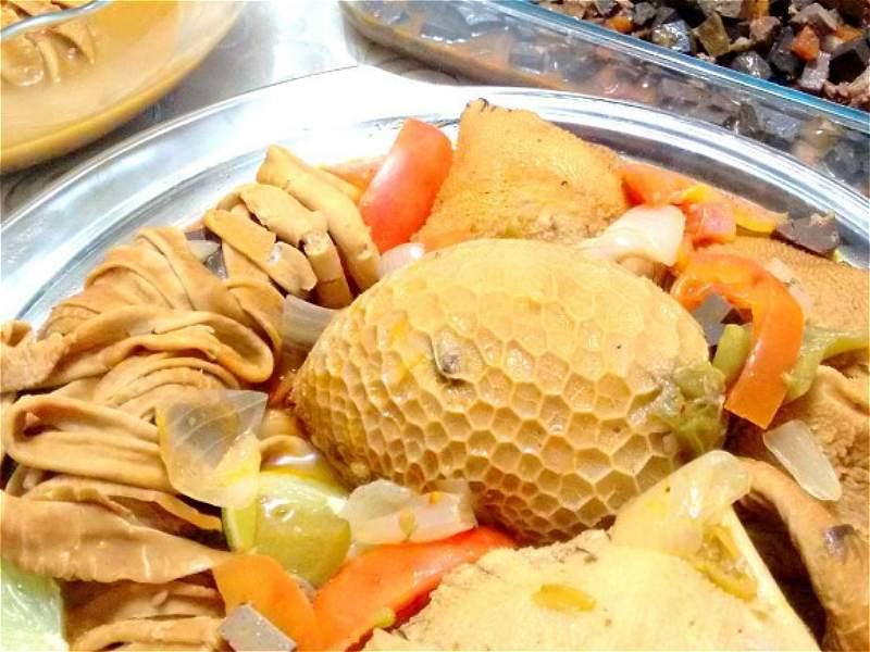 Diez platos típicos de Brasil para probar en los Olímpicos