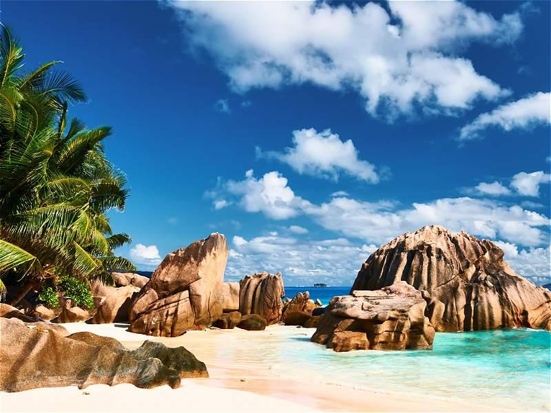 Las 10 playas más extraordinarias del mundo, según 'El País'