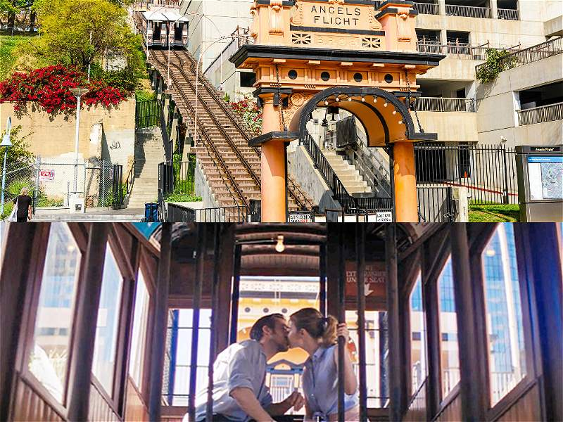En estos reconocidos lugares de Los Ángeles se rodó 'La La Land'