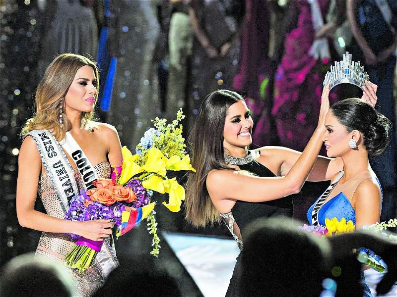 'La La Land', Ariadna y otras vergonzosas equivocaciones en entregas de premios