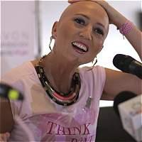 Valientes mujeres que han enfrentado el cáncer de seno