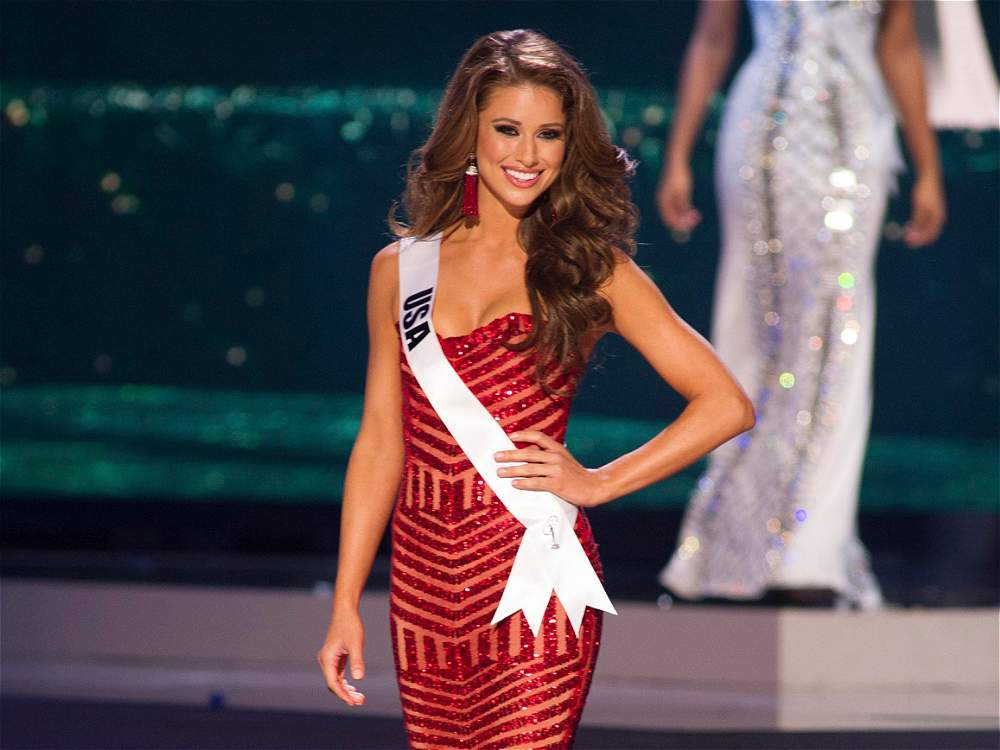 El Miss Universo ya escogi a sus cinco finalistas Fotos Diario