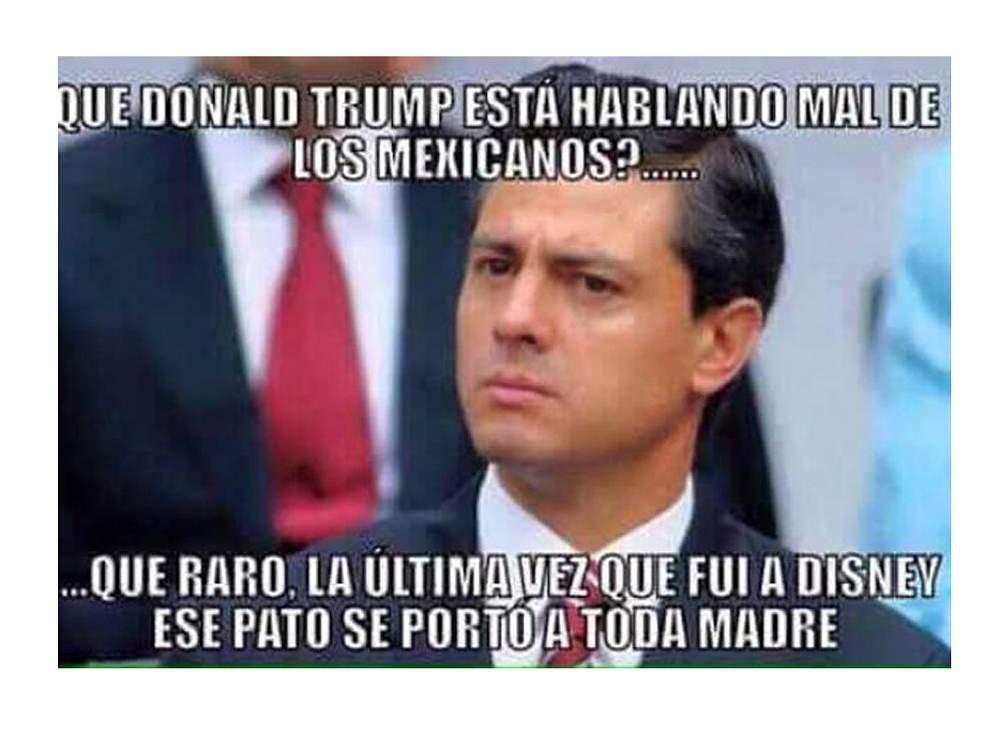 Donald Trump Funny Memes In Spanish : Fotos memes de donald trump galería eltiempo