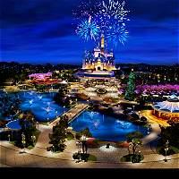 Disneylandia