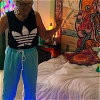 La mujer de 87 años con más seguidores en Instagram