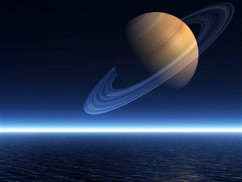 Quince curiosidades del espacio que usted tal vez no conocía