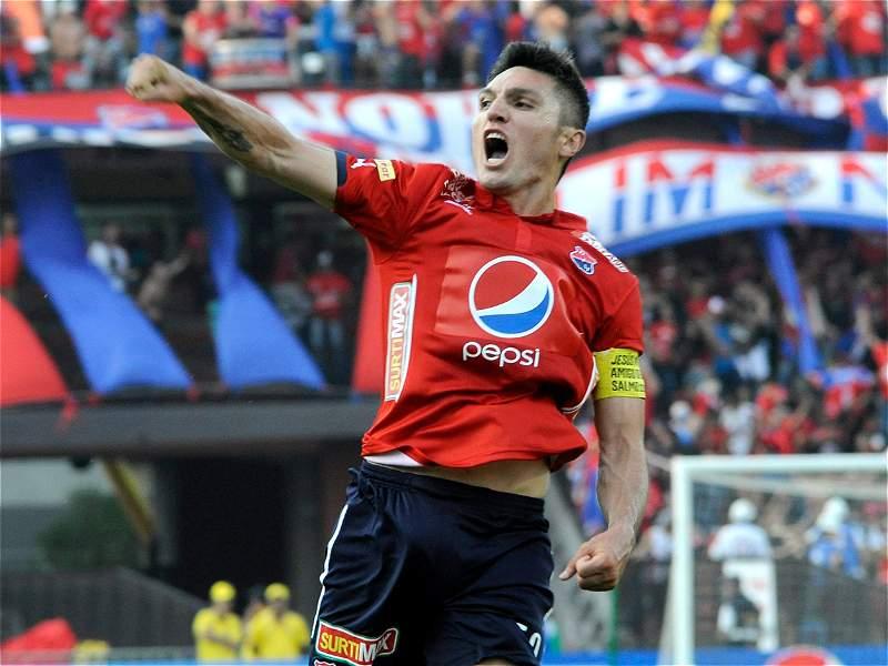 Los convocados de la liga colombiana para enfrentar a Bolivia y Ecuador