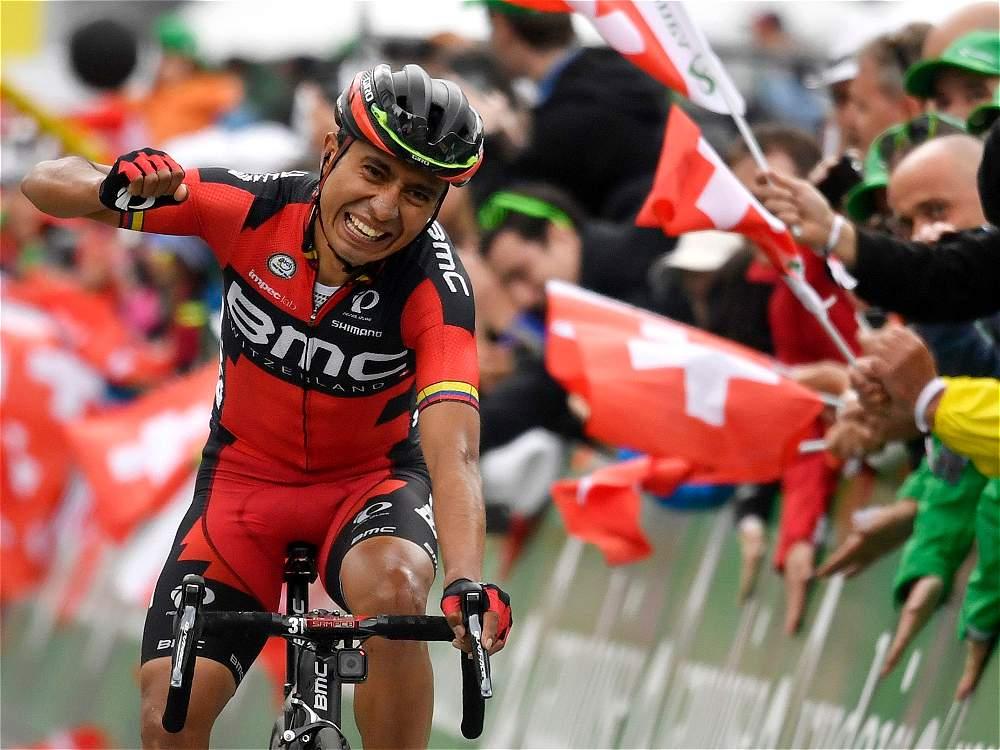 Fotos: Ciclistas favoritos para ganar la Vuelta a España ...