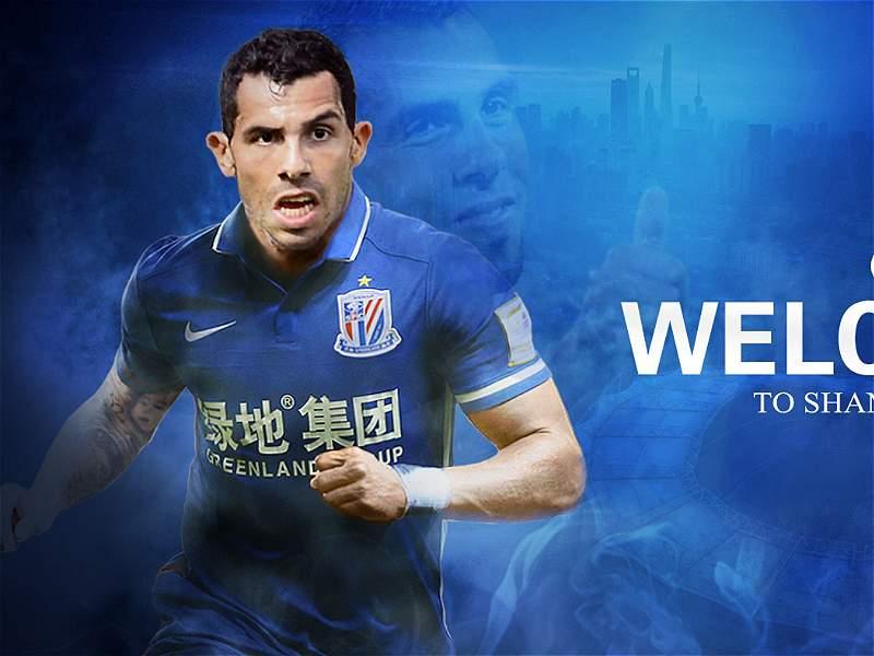 Los escandalosos sueldos de los jugadores extranjeros en el futbol chino