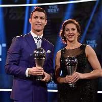 Premios The Best