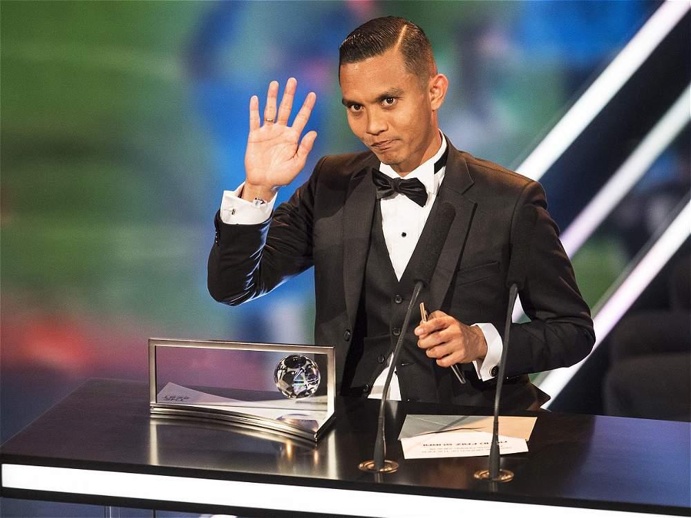 Premios Fifa