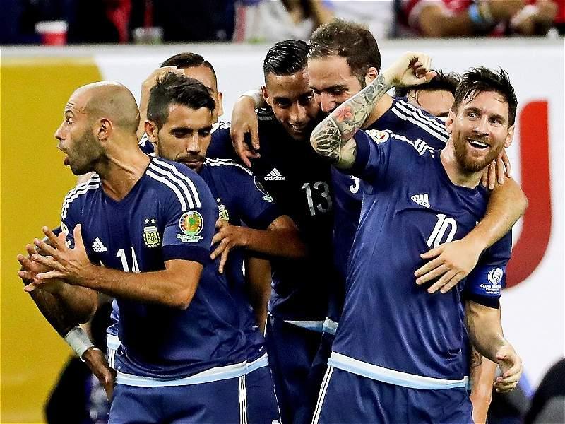 Estas son las mejores selecciones del mundo según la Fifa