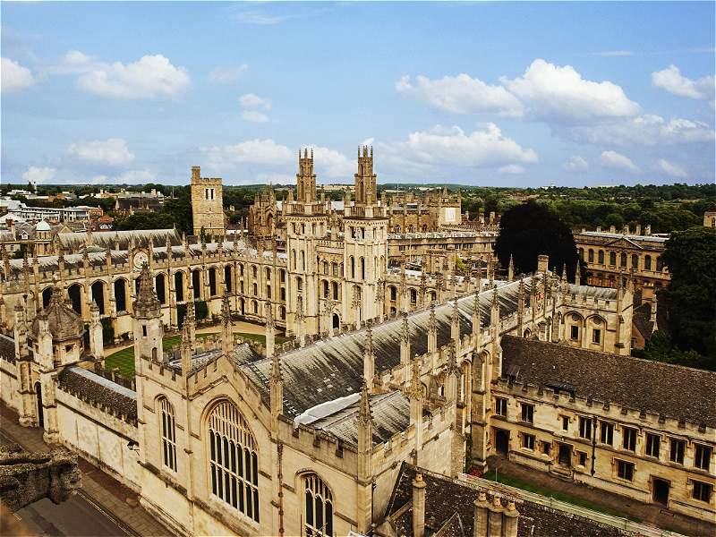 Las mejores universidades del mundo, según el Times Higher Education