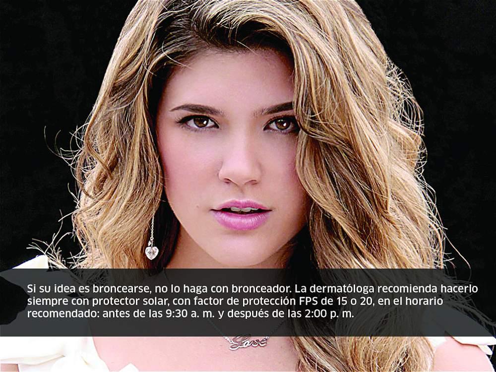 Fotos chismes de famosos de la revista elenco galer a for Ultimos chismes dela farandula argentina