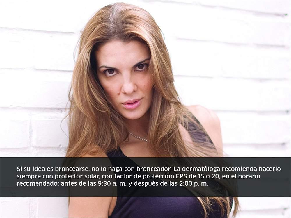Fotos chismes de famosos de la revista elenco galer a for Chismes dela farandula argentina