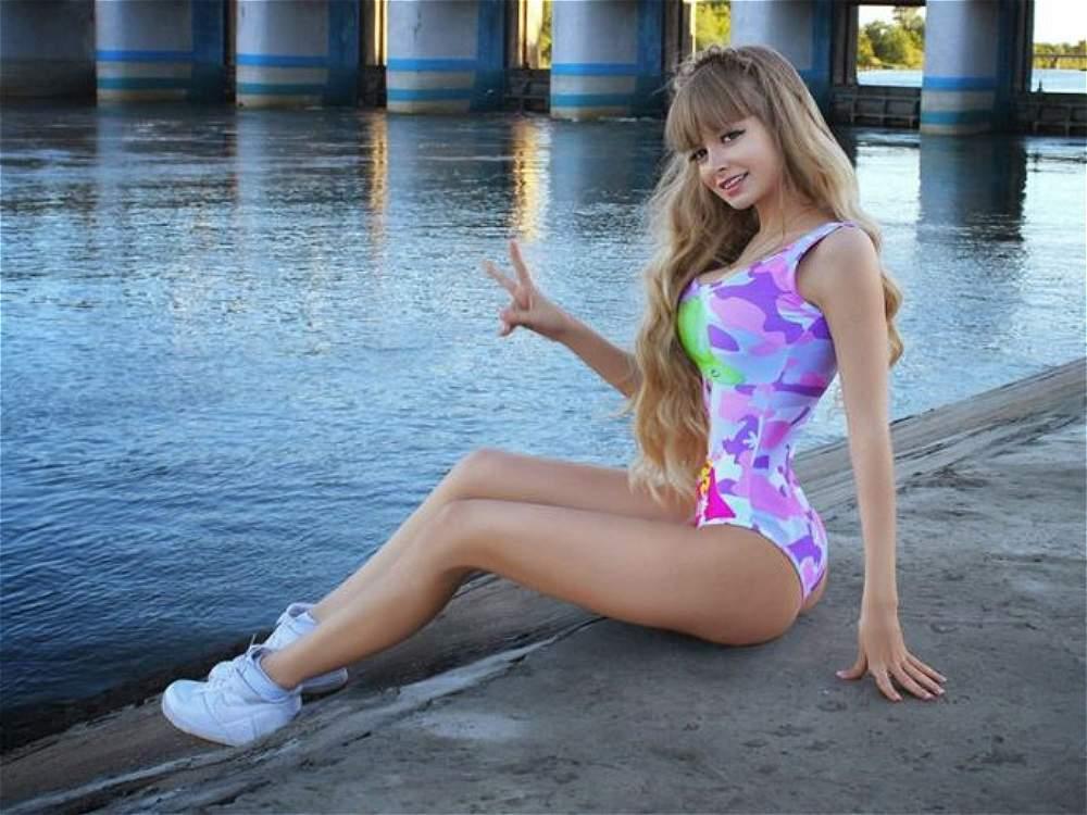 Resultado de imagen para Angelica Kenova