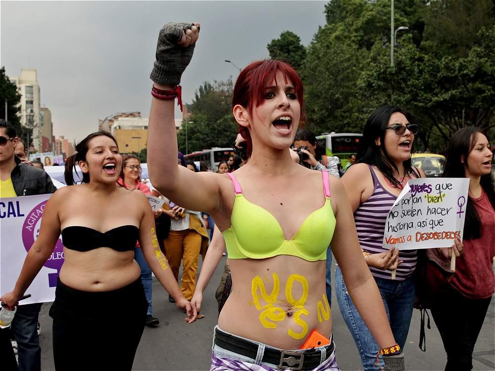 violencia de genero prostitutas prostitutas en cali