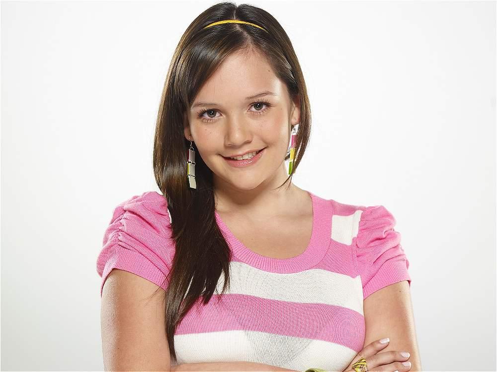 Lina Tejeiro, de Sammy a protagonista de 'La Ley del Corazón'
