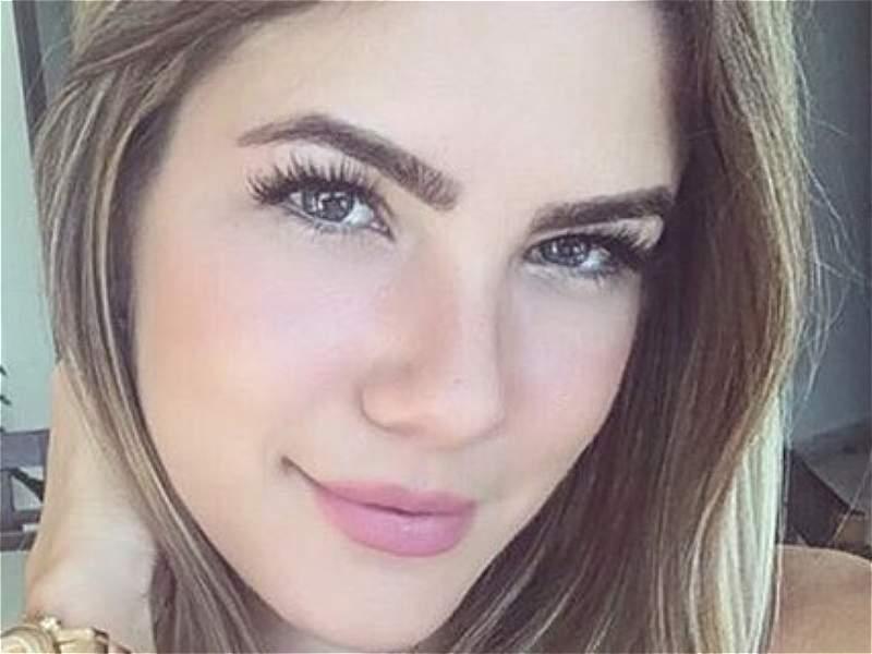 Alexandra Lemoine, de opositora a novia del 'Comandante' Chávez