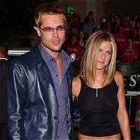 Las novias de Brad Pitt