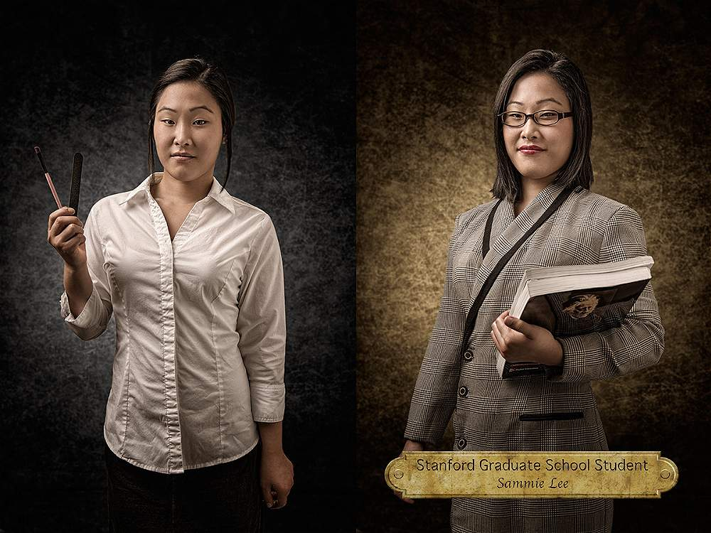 'Judging America' la fotografía como arma contra los prejuicios