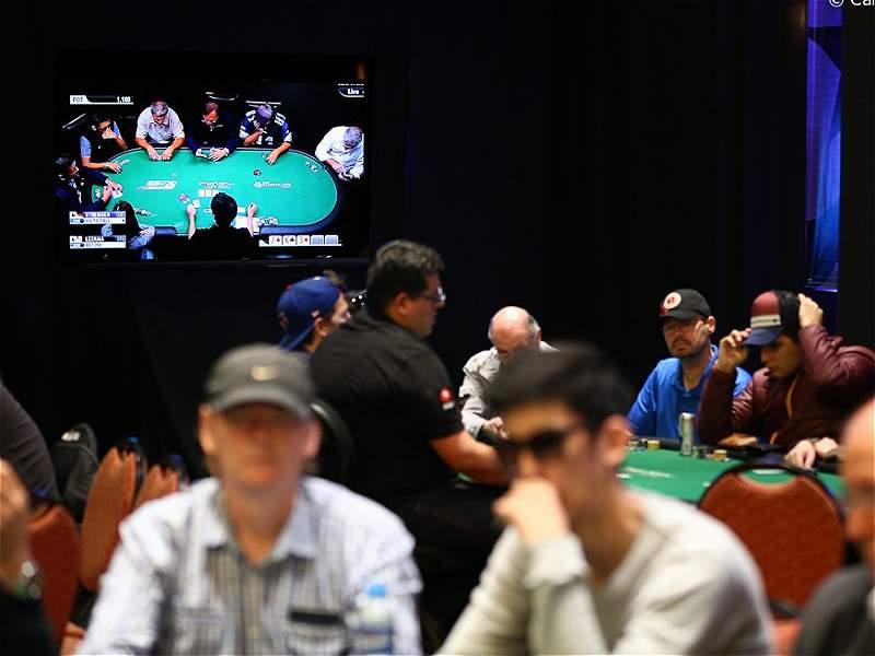 Un vistazo al juego: el Poker se tomó Perú