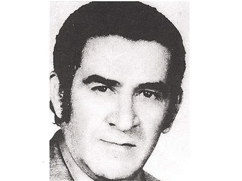 Recordando el paso de EL TIEMPO... Alberto Piedrahíta Pacheco