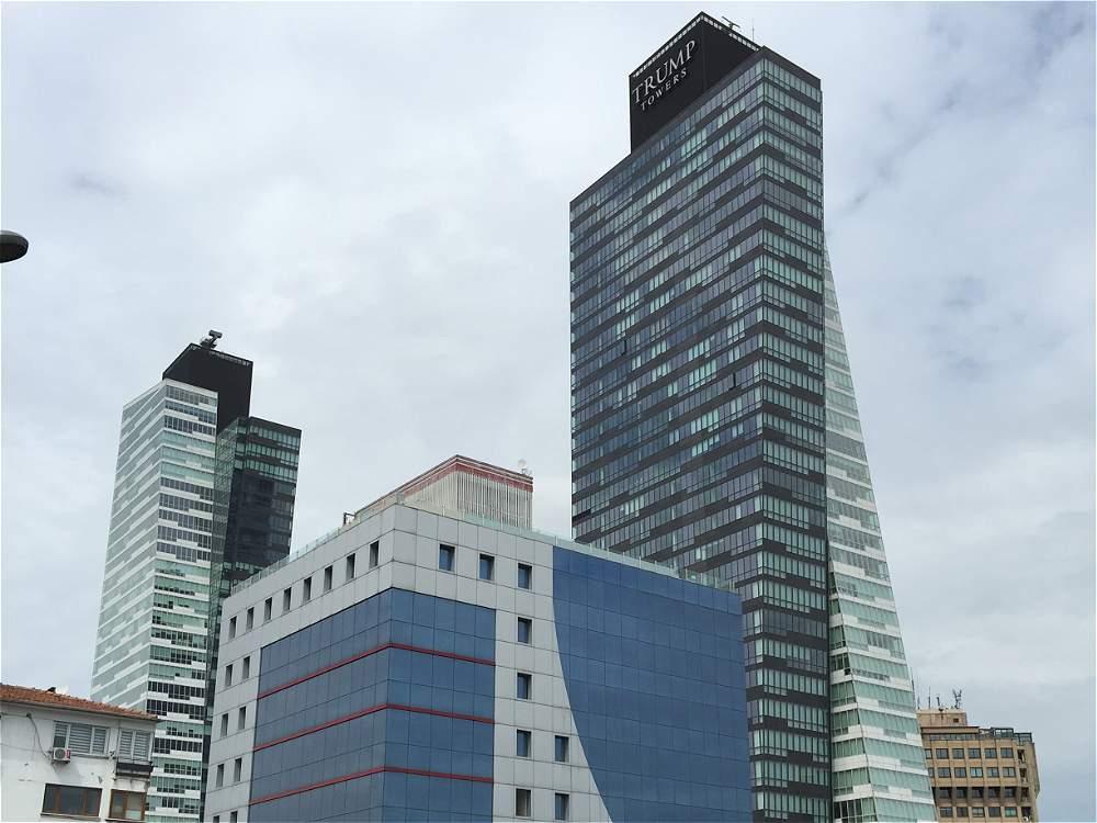 trump tower punta del este en uruguay es la primera propiedad del ...