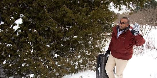 Inmigrantes que estaban en EE.UU. huyen ilegalmente a Canadá