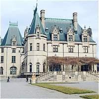 Conozca la mansión más grande Estados Unidos