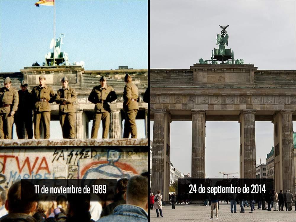 iglesia evangelica alemania oriental caida muro berlin