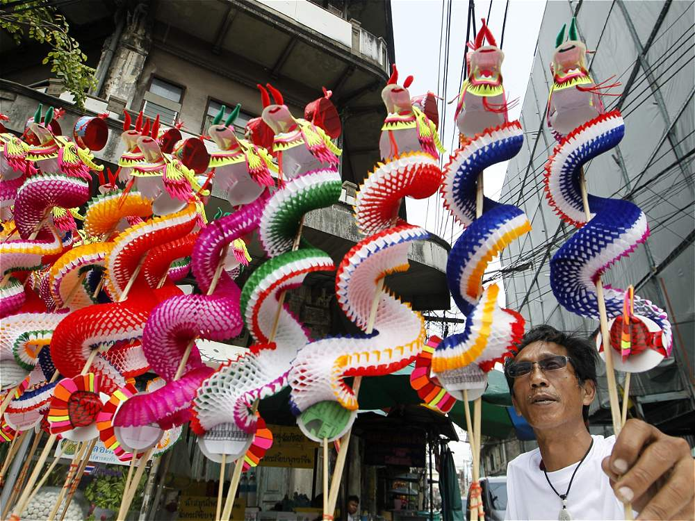 Fotos celebraciones en el a o nuevo chino galer a de for Espectaculo chino en mexico