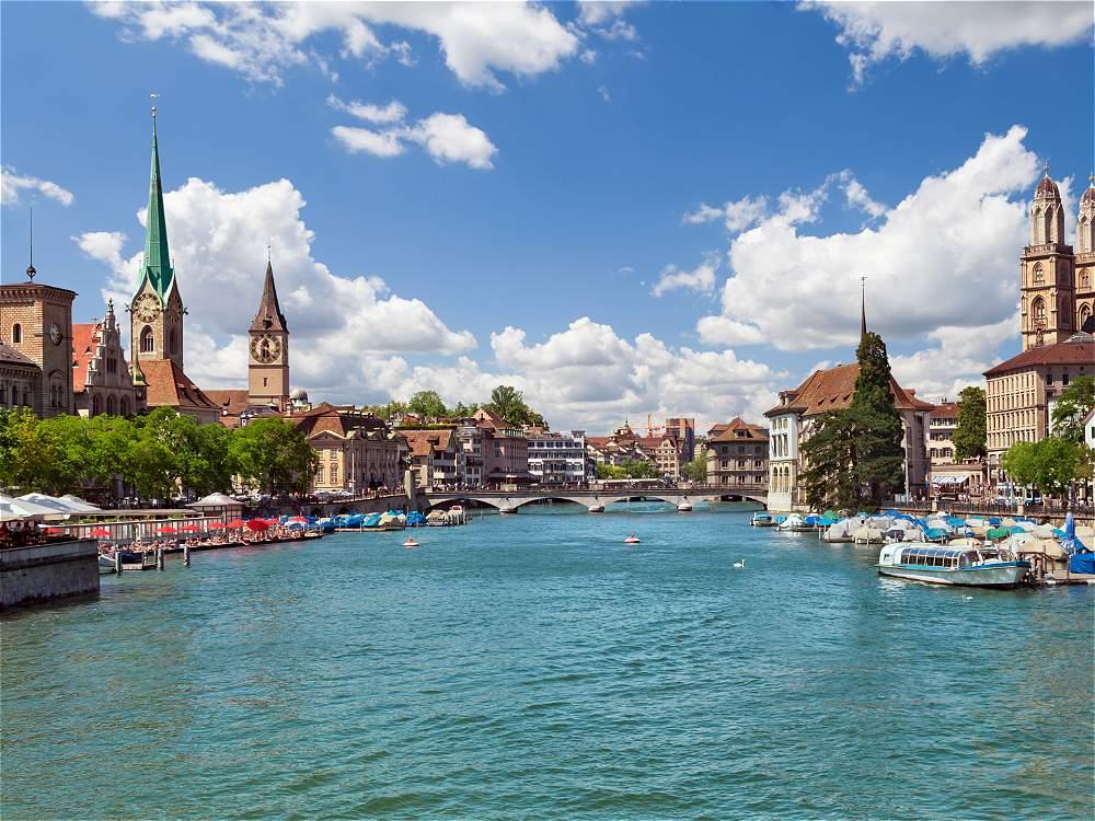 Fotos ciudades con mejor calidad de vida del mundo - Ciudades con mejor calidad de vida en espana ...