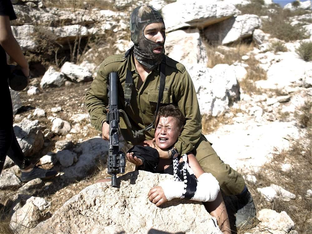 PALESTINA/ISRAEL - Página 14 IMAGEN-16315560-2