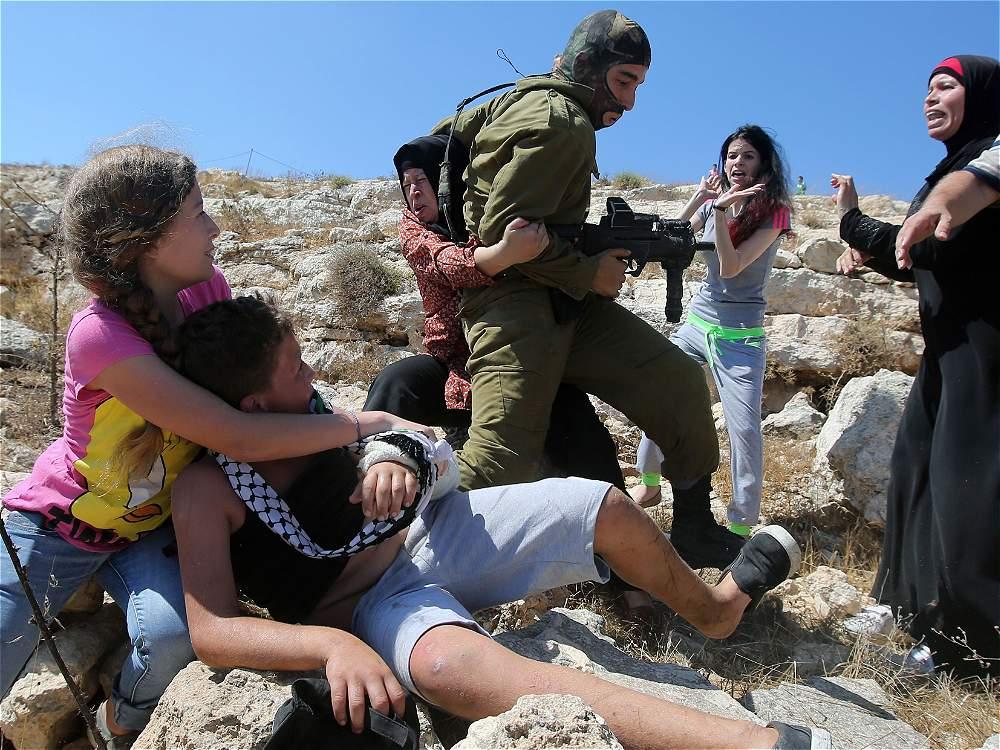 PALESTINA/ISRAEL - Página 14 IMAGEN-16315567-2