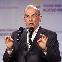 Colombia: Candidatos cercanos a Presidente buscan nominación