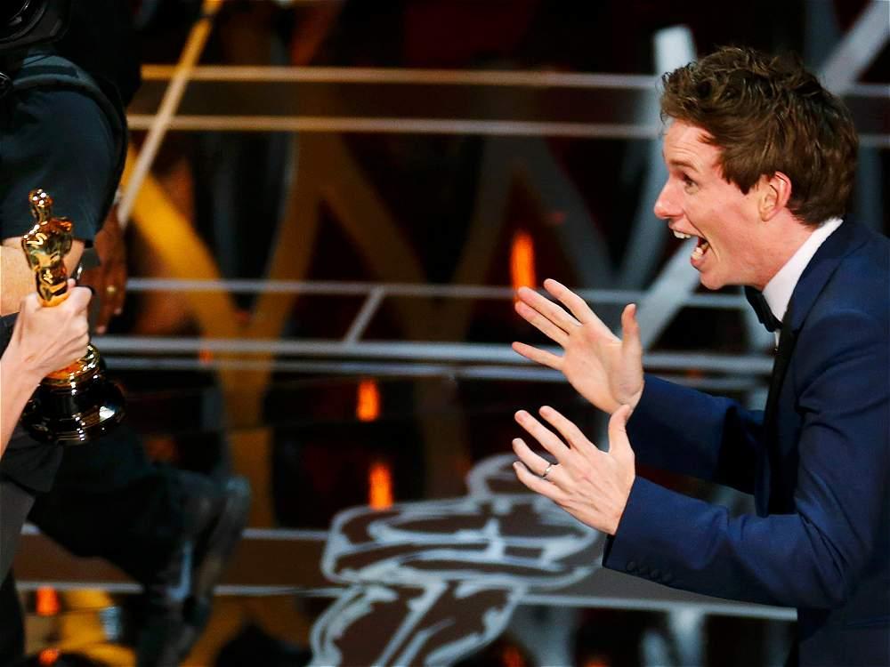 Los mejores momentos de los premios Óscar 2015