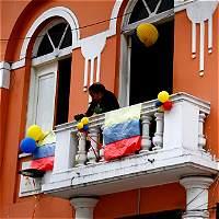 Así celebra Colombia el fin del conflicto con la guerrilla de las Farc